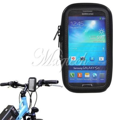 Suport bicicleta motocicleta impermeabil Waterproof Samsung Galaxy S3 i9300 foto