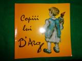 Copiii lui B'Arg Ion Barbulescu (album de pictura)-Mircea Deac