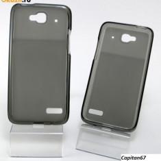 Husa Silicon Orange Hiro Fumurie - Husa Telefon