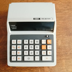 Calculator mbo vintage - Calculator Birou
