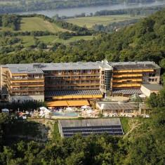 Silvanus Konferencia és Sport Hotel Visegrád, Ungaria - Consum de mâncare și băutură și acces la wellness nelimitat pentru 1 persoană - Circuit - Turism Extern