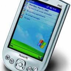 HP iPAQ H4100 series - PDA HP, Clasic