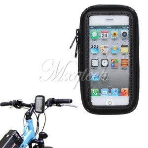 Suport bicicleta motocicleta impermeabil Waterproof IPHONE 5 5S 5C
