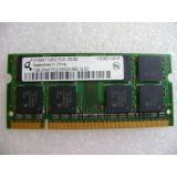 Memorie DDR2 1GB Qimonda 2Rx8 PC2-5300S-555-12-EO