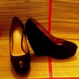 Pantofi negri - ALDO