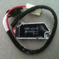Releu Incarcare Yamaha XV 535 750 1100 Virago V-MAX 1200 Nou! - Releu incarcare Moto