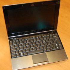 Notebook ASUS Eee PC 1002HA - Laptop Asus, Intel Atom, 1 GB, 160 GB, Fara sistem operare