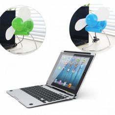 Mini ventilatorul de birou cu USB