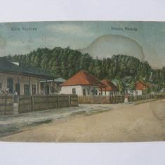 RARA! C.P.BAILE VULCANA(LANGA PUCIOASA, JUD.DAMBOVITA) ANII 1910