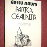 Gellu Naum - Partea cealalta - Carte poezie