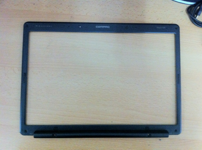 Rama display Compaq F500