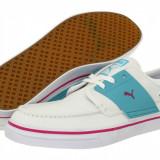 Adidasi / Pantofi sport Puma - Barbati - 100% ORIGINALI, 40, Alb, Textil