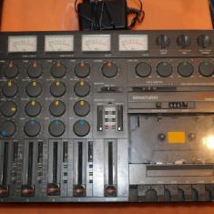 Tascam PortaOne Four Track Recorder - Mixer audio
