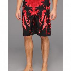Bermude / Pantaloni scurti Nike - Barbati - 100% originali - Slip barbati, Marime: M, Culoare: Rosu