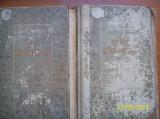 UN OM INTRE OAMENI,CAMIL PETRESCU,VOL II-1959,VOL III-1957