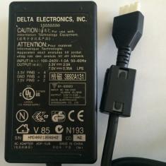 Alimentator Incarcator Delta Electronics ADP-10JB 3.3v / 7.0v RCA 248929 (749)