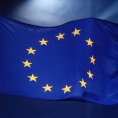 DRAPEL-Steagul Uniunii Europene