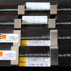 Memorie Apple Mac Pro 1GB DDR2-800 HYNIX si ELIXIR - Memorie RAM Elixir, 800 mhz
