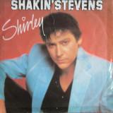 Shakin Stevens - Shirley 1982 disc single vinil