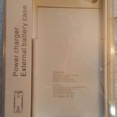Baterie externa IPHONE 4/4S ALB