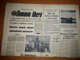 ziarul romania libera 6 februarie 1968