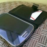 Samsung Galaxy Express - Telefon mobil Samsung Galaxy Express, Gri, 2G & 3G & 4G