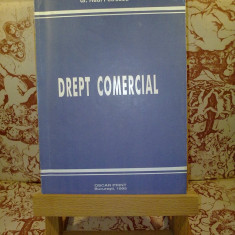 Raul Petrescu - Drept comercial - Carte Drept comercial