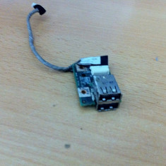 Conector USB Toshiba M50