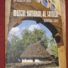 Muzeul national al satului - Dr. Georgeta Stoica - Album Muzee