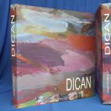 GEORGETA DJORDJEVIC - GHEORGHE DICAN ( ALBUM PICTURA ) - BUCURESTI - 2010