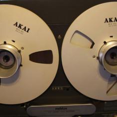 Banda AKAI, NAB 265mm - Magnetofon