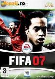 Joc XBOX 360  FIFA 07, Sporturi, 3+