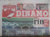Dinamo Bucuresti-Sageata Navodari (16 mai 2014)