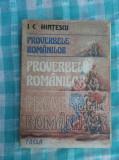 Proverbele Romanilor, Alta editura