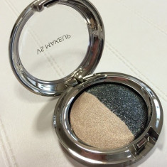 Fard Duo Victoria Secret, Shimmer Fierce Shadow Duo, VS Makeup Fard Duo Flirty&Fierce - Fard pleoape Victoria Secret, Diverse