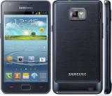 Samsung Galaxy S 2 Plus, 8GB, Bleu, Neblocat