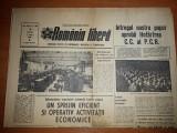 ziarul romania libera 3 martie 1968
