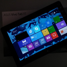 Vand Tableta Asus VivoTab RT TF600T 800 lei, Wi-Fi