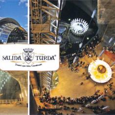 Carte postala CP CJ045 Turda - Salina Turda