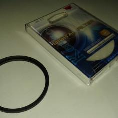 Filtru UV Kenko 62 mm - Filtru foto