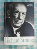 Richard Strauss Ernst Krause