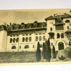 Carte postala / ilustrata - GOVORA - SANATORIUL BALNEAR - MEDICAL - circulata 1954 - 2+1 gratis toate produsele la pret fix - RBK5327 - Carte Postala Oltenia dupa 1918, Fotografie