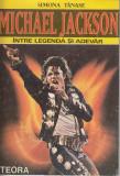Michael Jackson intre legenda si adevar - Simona Tanase