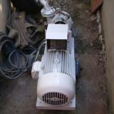 Pompa Lotru cu Electromotor ASI 132M-38, D/Y 220/380V, 50Hz, 27.4/15.9A, 7.5 Kw, 1439 RPM