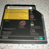 unitate optica DVD COMBO laptop IBM R31