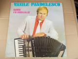 VASILE PANDELESCU - SANIE CU ZURGALAI , ACORDEON ,VINIL