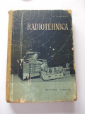 Cumpara ieftin RADIOTEHNICA - JEREBTOV