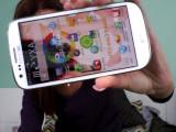 Vand Samsung Galaxy S3 Alb, 16GB, Neblocat