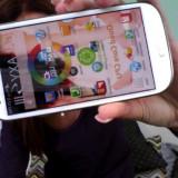 Vand Samsung Galaxy S3 Alb