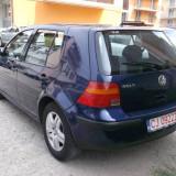 Volkswagen Golf SunTop